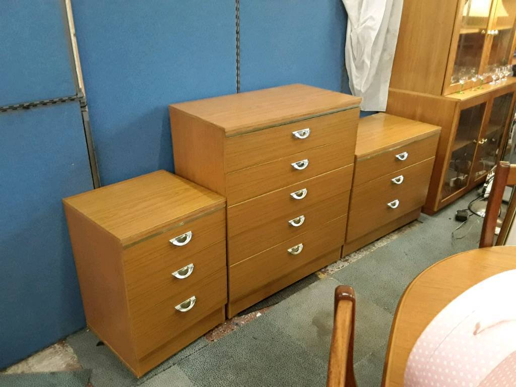 Bedroom Set - Delivery Available