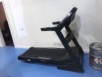 2 Semi Commercial Treadmills for sale.