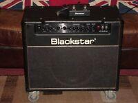 Blackstar HT club 40, all valve amp, 40 watt, 1 x 12 combo