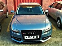 (60 reg) 2010 Audi A4 2.0 TDI e Technik, 51,000 MILES, EYE CATCHING, MINT CONDITION, 2 TONE COLOUR