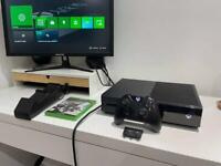 Xbox One 1TB with Wireless Controller & Extras