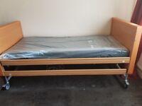 Casa hospital bed brand new!