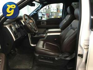 2010 Ford F-150 PLATINUM*SUPERCREW*NAVIGATION*SUNROOF*LEATHER*BA Kitchener / Waterloo Kitchener Area image 11