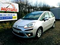 Citroën C4 Picasso VTR + only 75k miles - FINANCE £75 per month