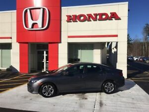 2016 Honda Civic Sedan LX - auto only $137/biweekly, o.a.c!