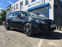 2012 Volkswagen Golf 1.2 TSI S - 3DR 103BHP - Full VW Service History - Low Rate Finance Available