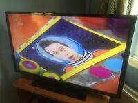 "40"" Bush Smart TV"