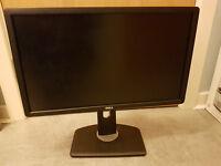 "Dell UltraSharp U2312HM Widescreen 23"" LED LCD Computer PC Monitor"