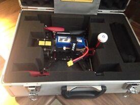 night hawk pro 280 racing drone