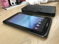 """Samsung Galaxy Tab 7"""" With Case and Charger"""