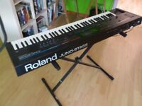 Roland Juno Stage Keyboard / Synth