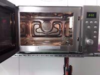 Kenwood combi microwave