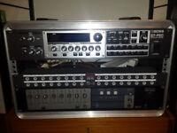 Home music studio equipment for sale