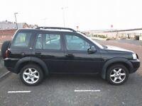 Land Rover Freelander 2004 1.9 td4