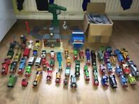 Thomas the Tank Engine - Take & Play