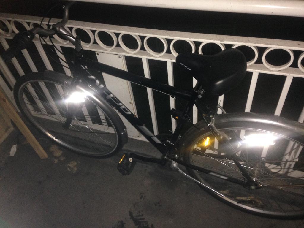 Raleigh Activ Bike