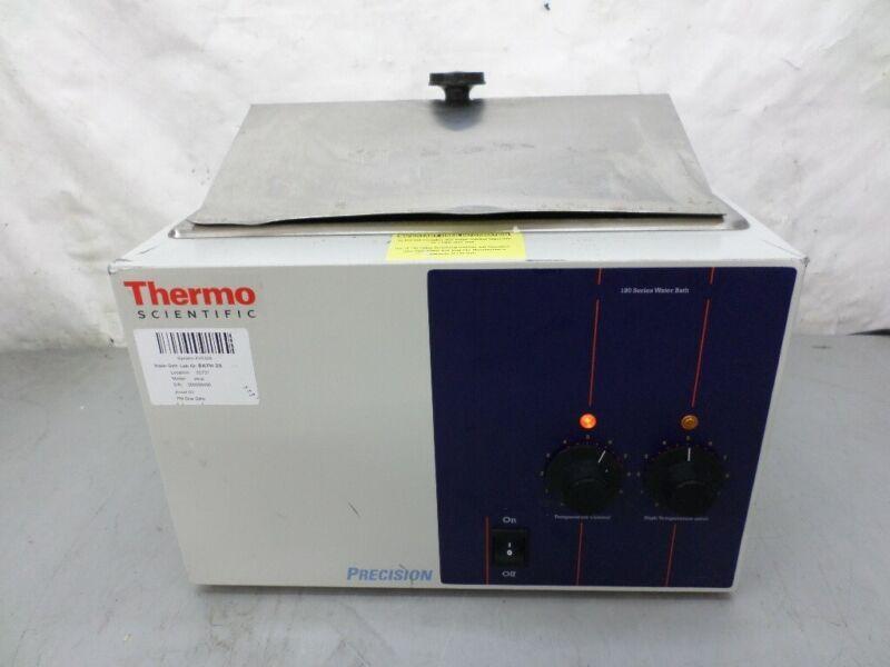Precision Scientific Series 180 Model 2835 Water Bath