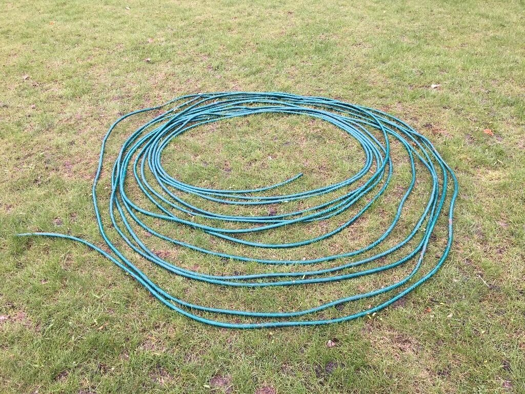 garden hose from argos 50m in guildford surrey gumtree. Black Bedroom Furniture Sets. Home Design Ideas