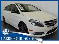 2013 Mercedes-Benz B-Class 250 Sports Tourer Cuir+Toit Panoramiq