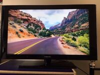 "Samsung 40"" LCD TV (LE40A556P1F) Full HD (1080p) DVB-T"