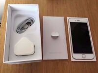 iPhone 6s Rose Gold Unlocked 16gb