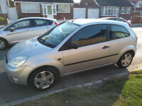 2004 Ford Fiesta 1.4 Great As First Car