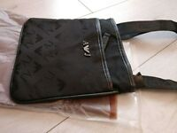 ARMANI MAN BAG, SIDE BAG, POUCH.. EA7 AJ