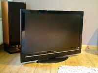 """HITACHI 42"""" LCD FREEVIEW 2xHDMI 1080p FREE DELIVERY"""