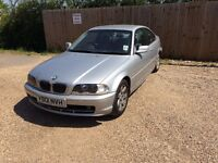 BMW 318, MINOR JOBS NEED DOING