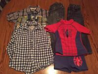 Boys 3-4 year bundle