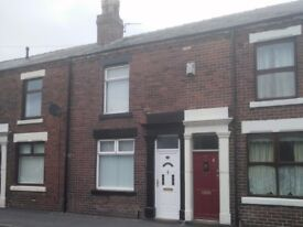 Terraced House, 2 Bedroom, Chorley PR7 2