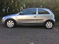 2006 Vauxhall CORSA 1.4 SXI, 16v, 3 Door, Petrol, Manual, MOT 12 Months and super clear