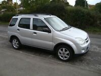 Suzuki Ignis 1.5 47K Miles Full History same as Agila, Style of Fusion Note Verso Delivery Possible