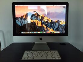 iMac late 2009 - 21.5 inch 3.06 core Duo 8gb ram
