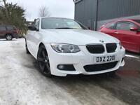 2012 BMW 320d Coupe Sport Plus Edtion Low Miles 48k FINANCE AVAILABLE