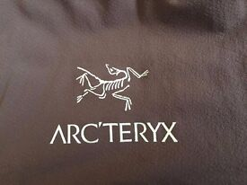 Arcteryx Mens Atom LT Jacket Carbon Large