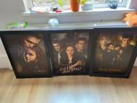 Twilight 3D posters picture