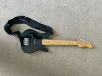 Child's kids' electric guitar