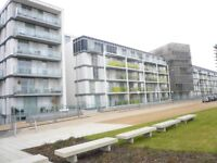 ** Beautifully presented modern two bedroom apartment, Emerson Building, New River Village N8 **