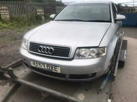 Audi a4 1.9tdi breaking