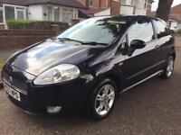 FIAT GRANDE PUNTO ACTIVE EXCELLENT FOR NEW DRIVERS VERY CHEAP INSURANCE