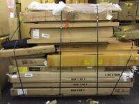 FREE PALLETS WITH RETURNED FURNITURE