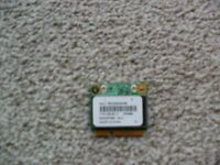 Atheros Ar5b95 T77h126.06 LF 802.11 BGN Wireless Mini Pci-e Card