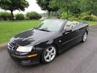 2005 Saab 9-3 Arc Manual