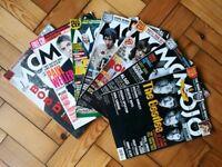 Mojo Music Magazines