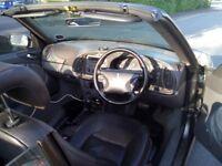 Saab 93 turbo Convertible