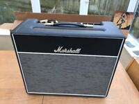Marshall 1974x handwired amp