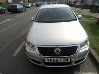 VW PASSAT 2005 2.0L DIESEL TDI