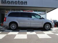 2015 Chrysler Town & Country Touring-L Heated Seats XM Radio