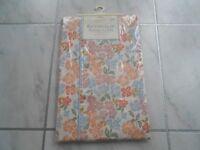 Brand new rectangular tablecloth